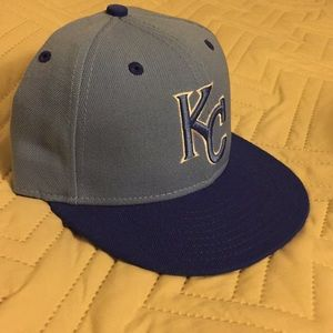 Kansas City Royals hat sz7